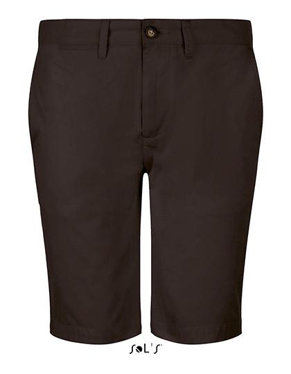 L01659 SOL´S Jasper Mens Bermuda Short